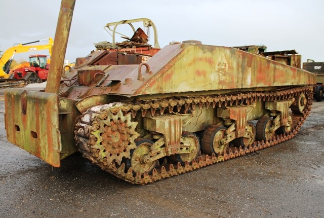 M4A4 Sherman- set of two hull for sale