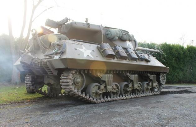 "M36 ""JACKSON"" Panzer Poacher"